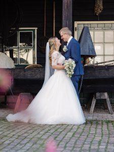 Bruiloft Arianne en Martijn Lingeman-Meuleman