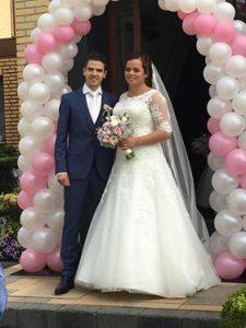 Bruiloft Danielle Kapitein-Hogenhout