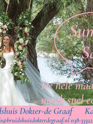 Summer – Sale juli 2018