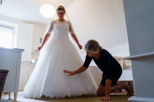 Bruiloft Femke Ouwehand - Mijnheer